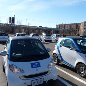 car2go Food Tour – November 24, 2012