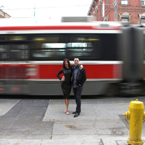 A streetcar named gastronomy…Globe and Mail Article on the 501 Streetcar Food Tour