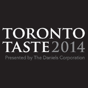 Toronto Taste – How Feeding Yourself Feeds Others