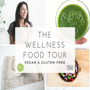 Wellness Food Tour