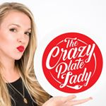 The Crazy Plate Lady #FoodieDaysOfChristmas Contest