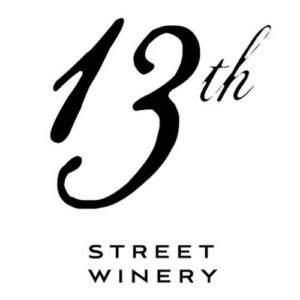 13th Street Winery #FoodieDaysofChristmas Contest