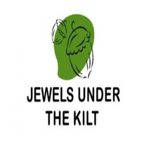 Jewels Under the Kilt and Organic Gold #FoodieDaysofChristmas Giveaway