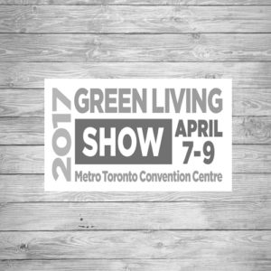 Win Tickets to the Green Living Show