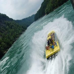 Win a Whirlpool Jet Boat Tour with Tasting Passes or a Niagara Sunset Cruise