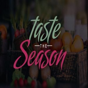 Win A Set of Tickets to Taste the Season